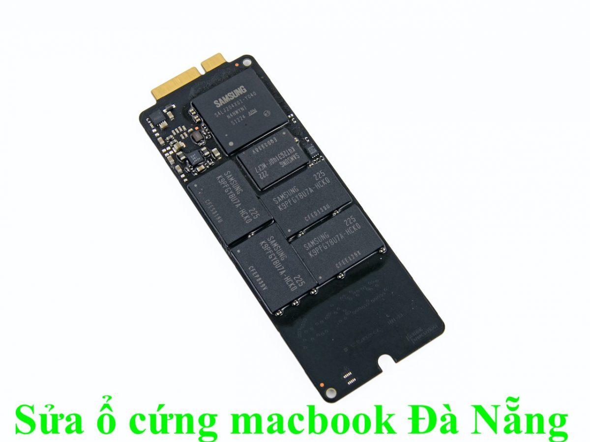 sua o cung macbook da nang