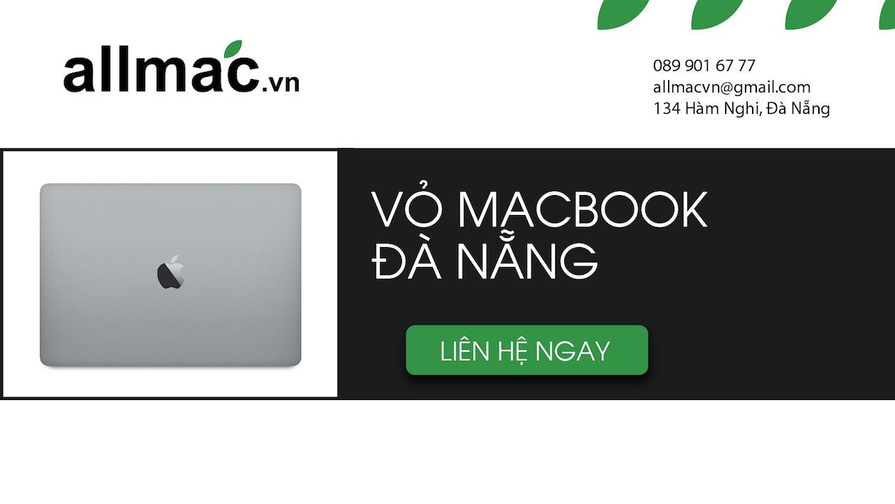 vo macbook da nang
