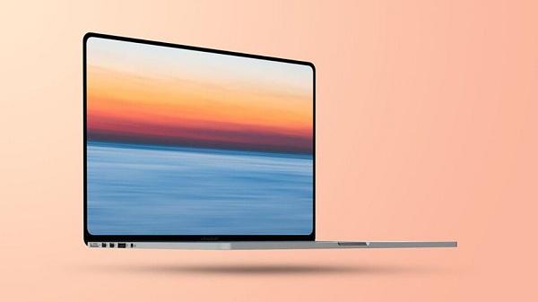 macbook 2021 1