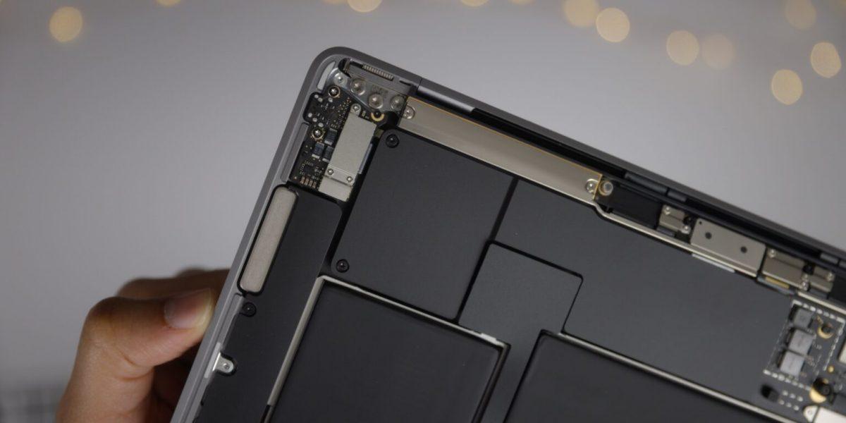 lỗi SSD của MacBook ghi lại lượng dữ liệu bất thường trong ổ đĩa